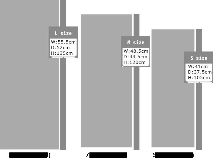 Cosine Original Christmas Tree Selectable size