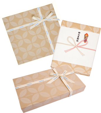Gift boxes, makeup boxes, ribbons, wrappers, packaging, wrapping