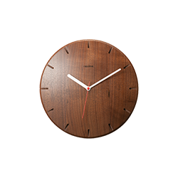 no.270 watch walnut